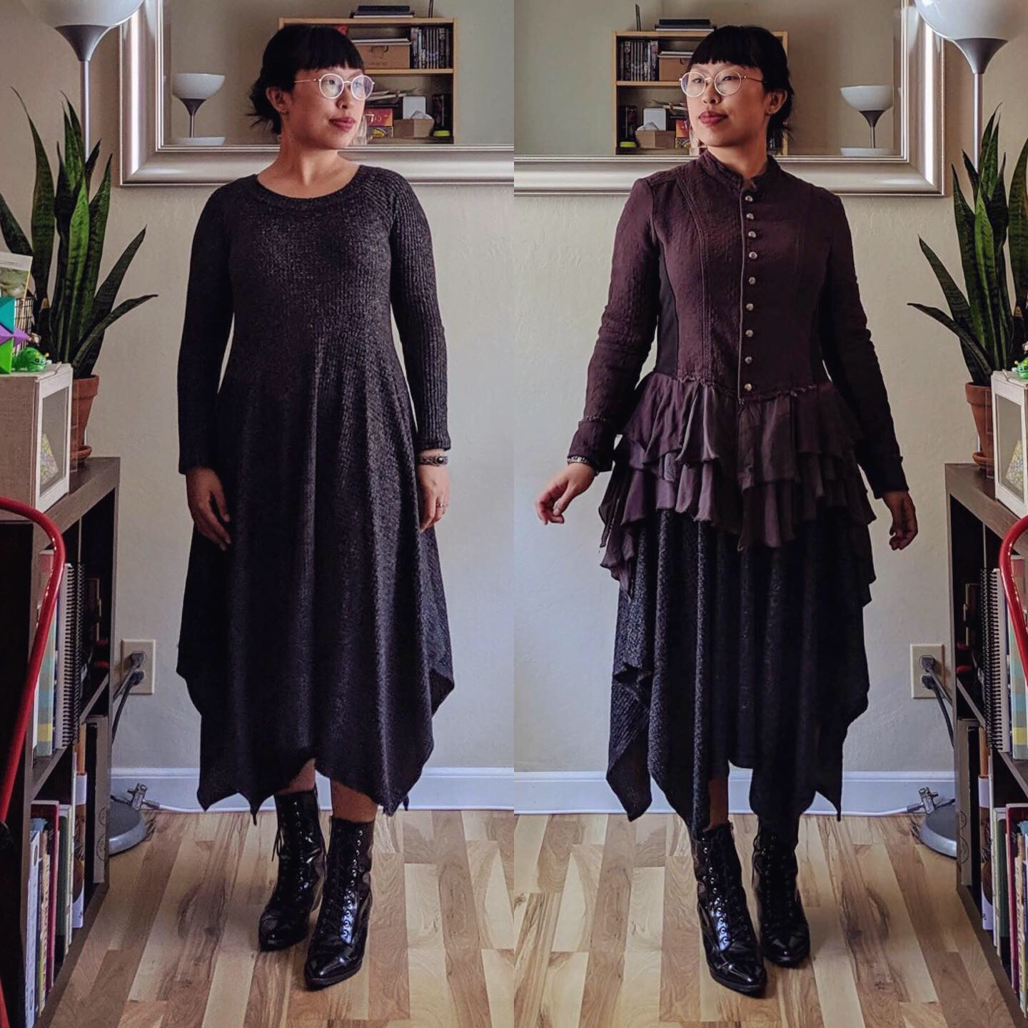 Guide To Creating Wearable Witchy Outfits M Gets Dressed