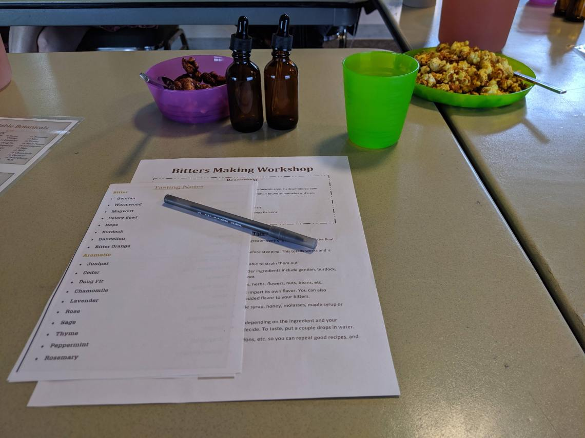OMSI bitters workshop.jpg