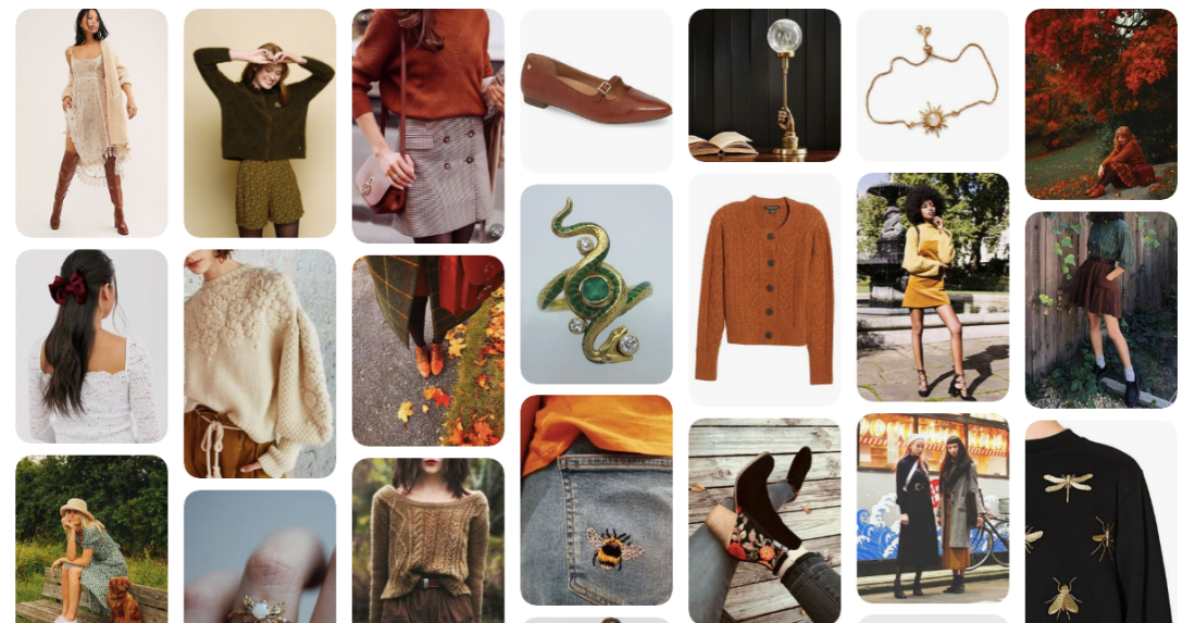 storybook styleboard end of 2019